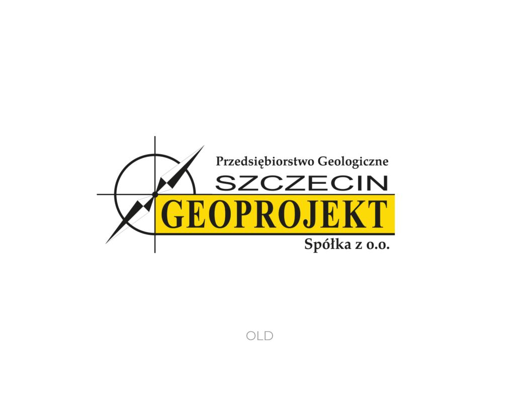 stare logo geoprojek