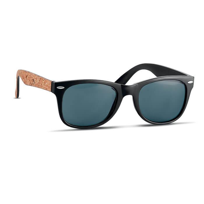 okulary przeciwsłoneczne gadżet reklamowy nadruk logo