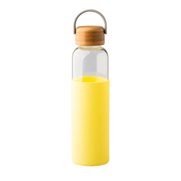 butelka nawodę znadrukiem